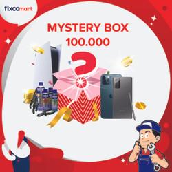 Mystery Box Fixcomart iPhone 12 Pro Max, Playstation 5, Note 20 Ultra