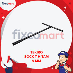Kunci T Tekiro / Kunci Sock T Tekiro 8 , 9 , 10 , 11 , 12 , 13 , 14