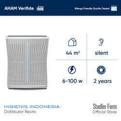 Stadler Form Roger Dual Filter Air Purifier
