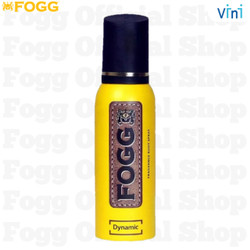 FOGG Regular Series Men - Body Spray Dynamic 120ml
