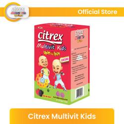 Citrex Multivits