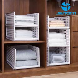Rak Laci Storage Penyimpanan Barang Rak Baju Tempat Baju Rak Kamar