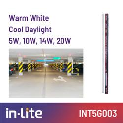 in-Lite Lampu Batten Tube Light T5 LED