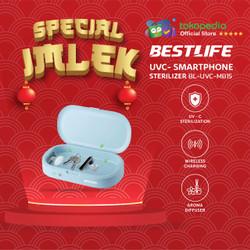 Bestlife UVC Smartphone Sterilizer