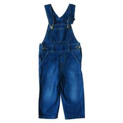 PLEU Overall Jeans Panjang - Jumper/Jumpsuit/Babysuit Anak Bayi Unisex