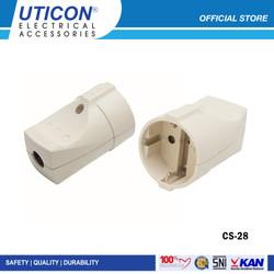 Uticon CS-28 (B) Contra Steker Arde