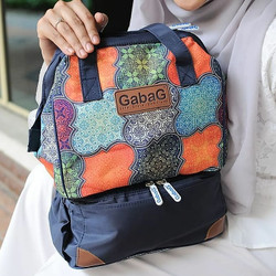 Gabag - Paket Menyusui - Big Pop Series/Cooler Bag
