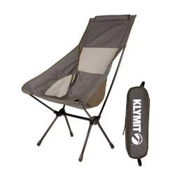 Klymit Timberline Camp Chair