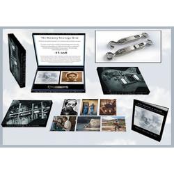 Eric Clapton Boxset CD / Compact Disc ( An Appreciation of JJ Cale )