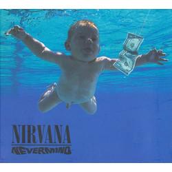 Nirvana CD / Compact Disc ( Nevermind )