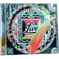 Live CD / Compact Disc ( The Distance to Home )