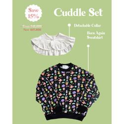 Tropis Double Bundle (Cuddle Set)