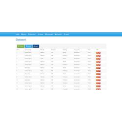 Source Code Data Mining Klasifikasi KNN