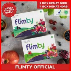 Flimty Obat Pelangsing-Flimty Fiber-Bisa Gosend