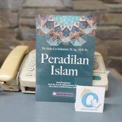 BUKU PERADILAN ISLAM siska lis sulistiani