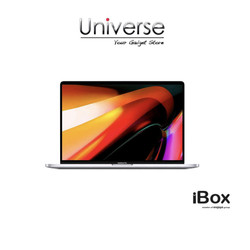 "Apple Macbook Pro 2019 16"" 512GB - Garansi Resmi iBox Apple Indonesia"