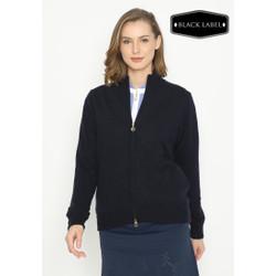 Jack Nicklaus Somerset Premium Outerwear Wanita Navy