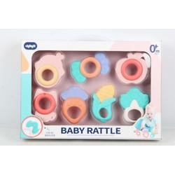 Mainan Baby Rattle HW19032883