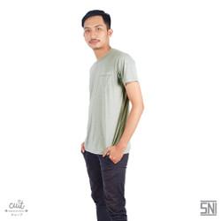 CUIT FAMILY Super Soft Organic Cotton Shota t-Shirt Kaos Unisex Sora