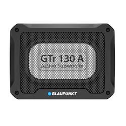 Blaupunkt GTR-130A. Subwoofer aktif. Compact design. 300 watt.
