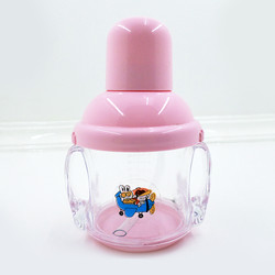 Wakakids Botol Minum Bayi Training Cup 5IN1 BPA Free Venhs1