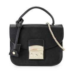 HUER Simera Satchel Bag 9481-006Black