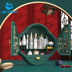 Rak Kosmetik Gantung-9155 / Rak Kosmetik / Rak Make Up / Rak Organizer