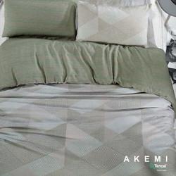 AKEMI Tencel Touch Serenity Blanket Set Super King 260x230