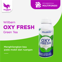 Willbern Oxy Fresh Odor Eliminator - 100ml