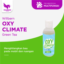 Willbern Oxy Climate Extra - 50ml