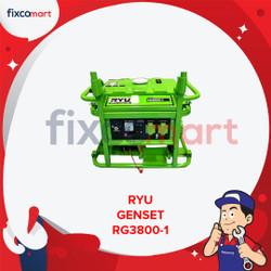 RYU Generator RG 3800-1 / RYU Mesin Genset 2800 W