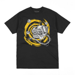 BABY ZOMBIE - Tell(lie)vision Tshirt
