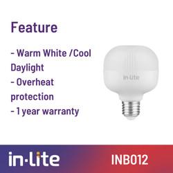 in-Lite Apple Lamp INB012