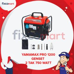 Yamamax Pro 1200 Rubicon 2 Tak 750Watt