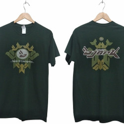 Bjork Tshirt Band Official (State of Emergency)