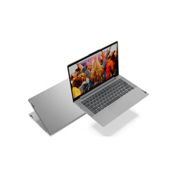Laptop Lenovo IdeaPad 5 14ARE05 - Platinum Grey