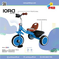 Mainan anak sepeda roda3 type tc-07