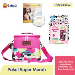 Gabag - Paket Special Bundling Super Murah 3