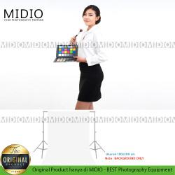 Background Foto Studio / Alas Foto Studio Midio ukuran 150 x 200 cm