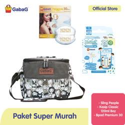 Gabag - Paket Special Bundling Super Murah 1