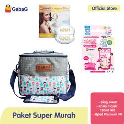 Gabag - Paket Special Bundling Super Murah 2