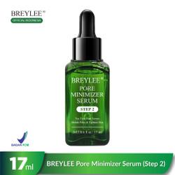 [BPOM] BREYLEE Step 2 Pore Minimizer Serum - Pengecil Pori Wajah(17ml)