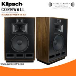 Klipsch Cornwall IV Floorstanding Speaker made in usa
