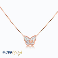 KALUNG GOLD UBS MILLIE MOLLY - KDK0037 - 17K