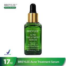[BPOM] BREYLEE Acne Treatment Serum - Wajah Berjerawat (17ml)