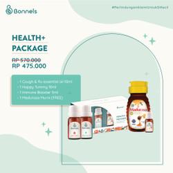 BONNELS HEALTH+ PACKAGE