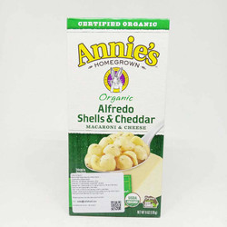 ANIE'S ALFREDO & SHELLS 170 G