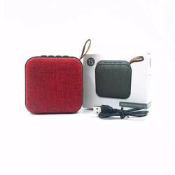 Speaker Mini Wireless T5 Speaker Bluetooth Model Dompet