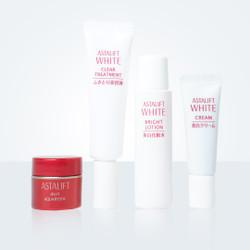 Paket Minis Whitening Series