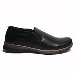 Dr. Kevin Men Dress & Business Formal Shoes 831-021 - Black